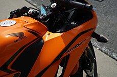 2016 Honda CBR300R for sale 200543958