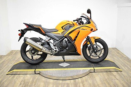 2016 Honda CBR300R for sale 200548874