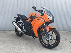 2016 Honda CBR300R for sale 200578416