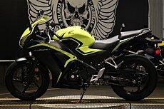 2016 Honda CBR300R for sale 200591491