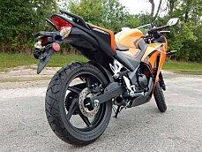 2016 Honda CBR300R for sale 200625926
