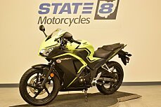 2016 Honda CBR300R for sale 200647848