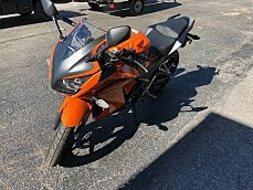 2016 Honda CBR300R for sale 200650185