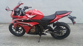 2016 Honda CBR500R for sale 200346538