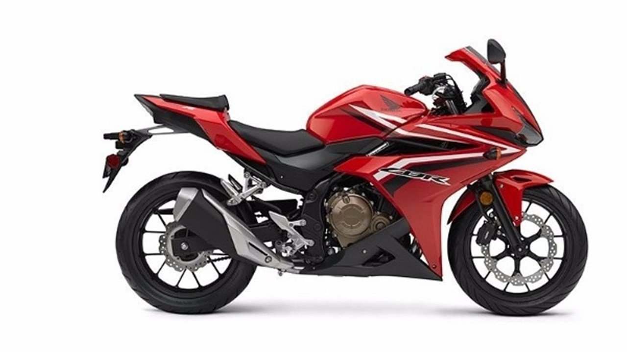 2016 Honda CBR500R for sale 200452945