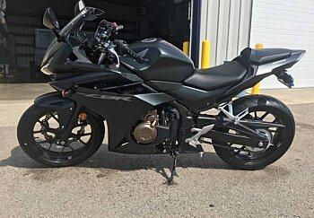 2016 Honda CBR500R for sale 200474077