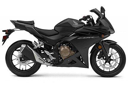 2016 Honda CBR500R for sale 200377219