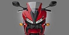 2016 Honda CBR500R for sale 200446285