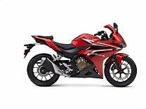 2016 Honda CBR500R for sale 200452945
