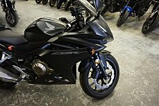 2016 Honda CBR500R for sale 200459015