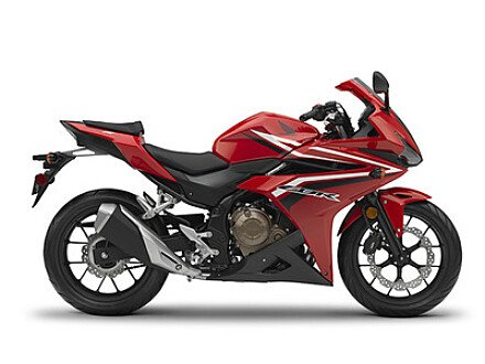 2016 Honda CBR500R for sale 200537704