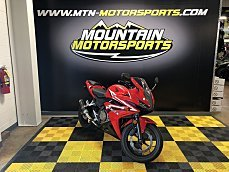 2016 Honda CBR500R for sale 200537704