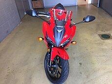 2016 Honda CBR500R for sale 200627450