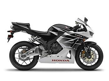 2016 Honda CBR600RR for sale 200480948