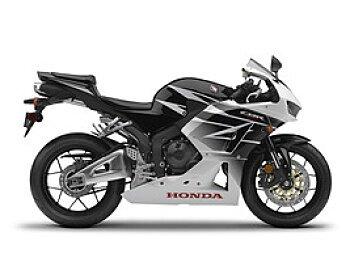 2016 Honda CBR600RR for sale 200554176