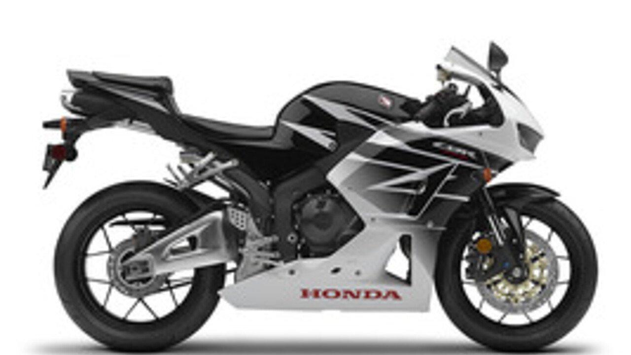 2016 Honda CBR600RR for sale 200554347