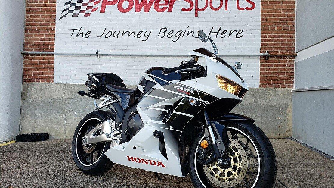 2016 Honda CBR600RR for sale 200592718