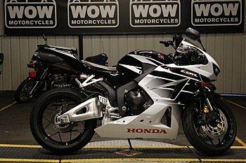 2016 Honda CBR600RR for sale 200602331