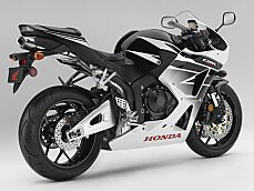 2016 Honda CBR600RR for sale 200445253