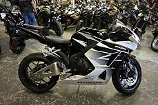 2016 Honda CBR600RR for sale 200458990