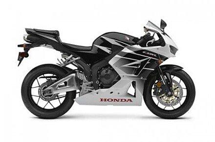 2016 Honda CBR600RR for sale 200466557