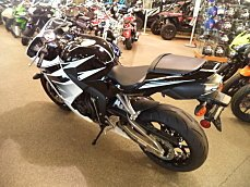 2016 Honda CBR600RR for sale 200467897