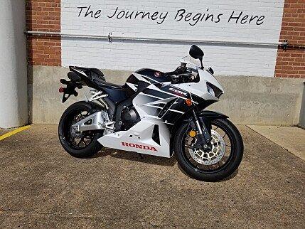 2016 Honda CBR600RR for sale 200476252