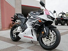 2016 Honda CBR600RR for sale 200544170