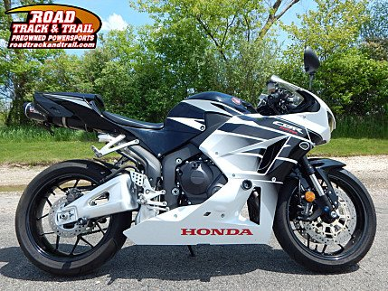 2016 Honda CBR600RR for sale 200582877