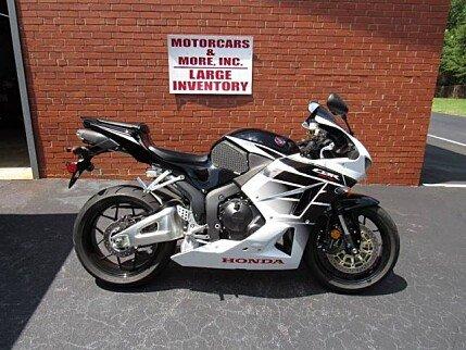 2016 Honda CBR600RR for sale 200610639