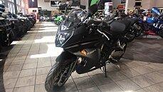2016 Honda CBR650F for sale 200424329