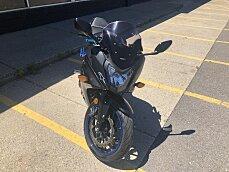 2016 Honda CBR650F for sale 200594959