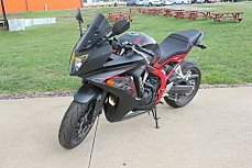 2016 Honda CBR650F for sale 200610415