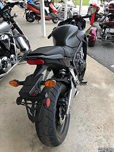 2016 Honda CBR650F for sale 200624875