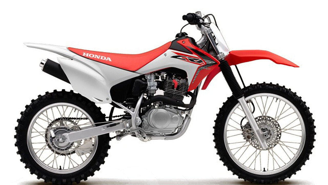 2016 Honda CRF150F for sale 200435911