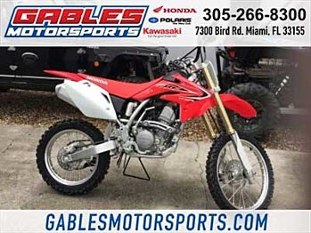 2016 Honda CRF150R Expert for sale 200346859