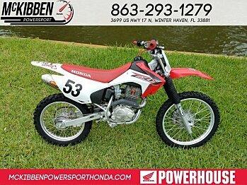 2016 Honda CRF230F for sale 200588926