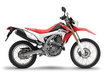 2016 Honda CRF250L for sale 200455664
