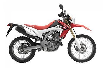 2016 Honda CRF250L for sale 200584624