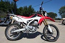 2016 Honda CRF250L for sale 200623735