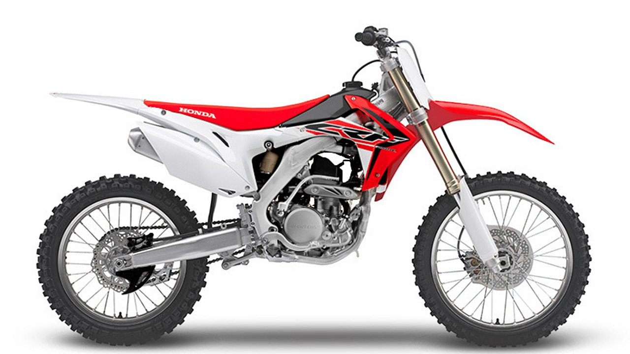 2016 Honda CRF250R for sale 200344703