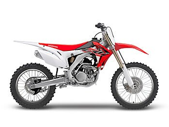 2016 Honda CRF250R for sale 200435757