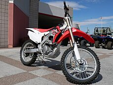 2016 Honda CRF250R for sale 200543296