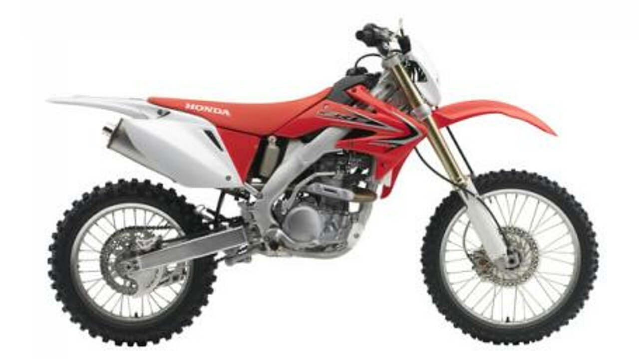 2016 Honda CRF250X for sale 200357363
