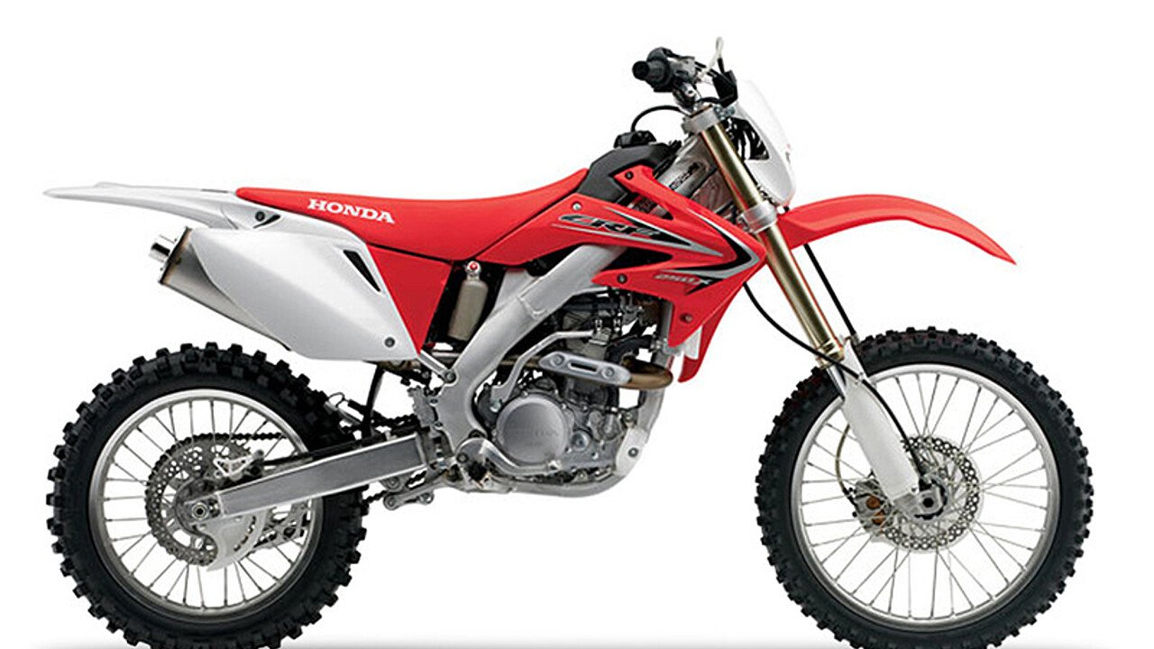 2016 Honda CRF250X for sale 200435910