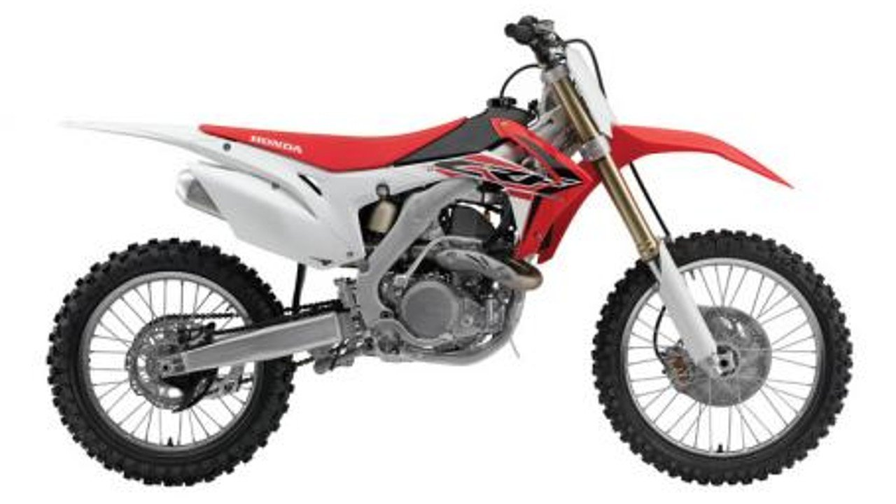2016 Honda CRF450R for sale 200355783