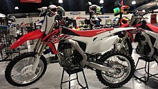 2016 Honda CRF450R for sale 200482810