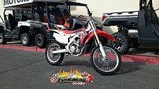 2016 Honda CRF450R for sale 200642068