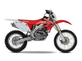 2016 Honda CRF450X for sale 200662572