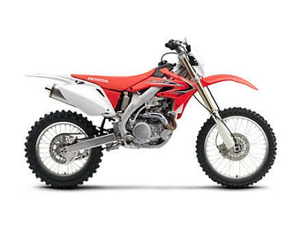 2016 Honda CRF450X for sale 200344706